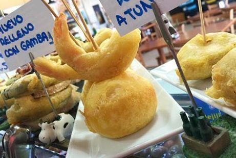 Tapas especiales Sábados y Domingos, en Cafetería Restaurante El Asturiano