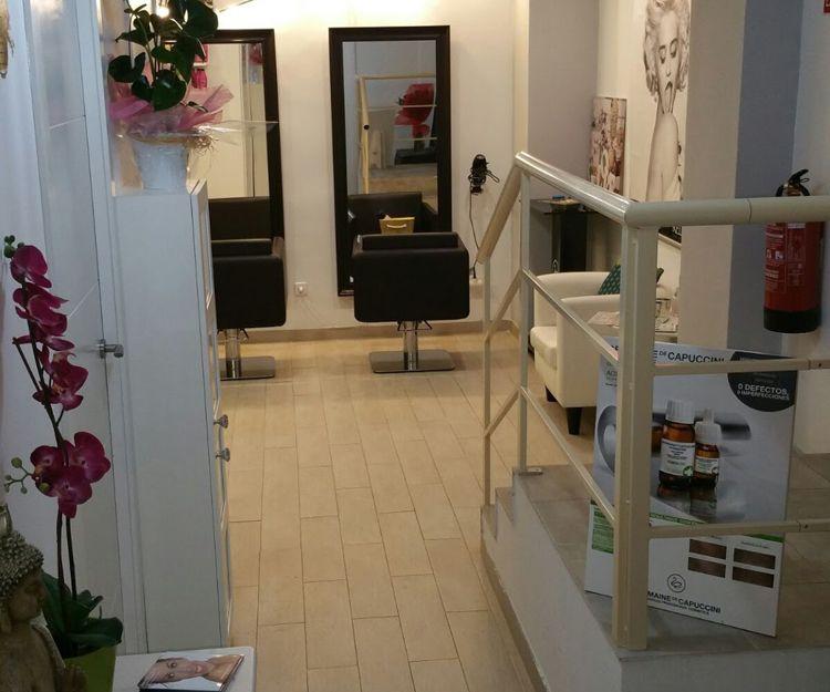 Centro de peluquería y estética en Madrid