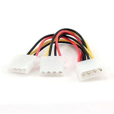 iggual Cable derivación fuente alimentacion 5 1/4 : Productos y Servicios de Stylepc