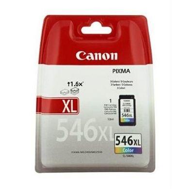 CANON Cartucho CL-546XL IP2850/MG2250/MG2550 : Productos y Servicios de Stylepc