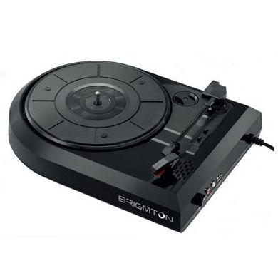 Brigmton BTC-405 Tocadiscos Conversor : Productos y Servicios de Stylepc