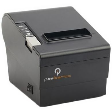 Posiberica Imp.Térmica P80 PLUS USB/RS232/LAN: Productos y Servicios de Stylepc