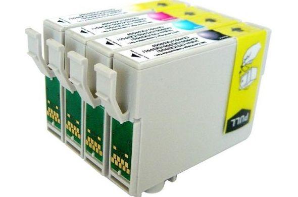 TINTA BROTHER COMP LC980/LC1100 CYAN/MAGENTA/AMARILLO: Productos y Servicios de Stylepc