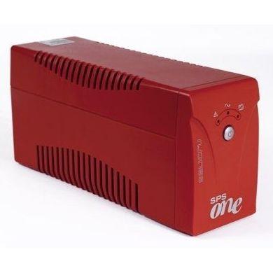 Salicru SPS one 700VA SAI 360W 2xSchuko 2xRJ11 USB : Productos y Servicios de Stylepc