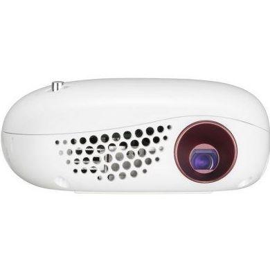 LG PV150G Proyector LED 100L WVGA HDMI WIDI : Productos y Servicios de Stylepc
