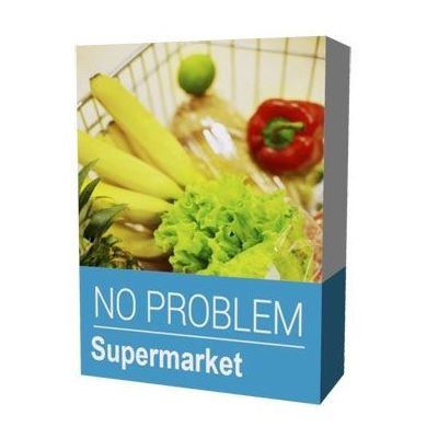 NO PROBLEM SOFTWARE SUPERMERCADO: Productos y Servicios de Stylepc }}