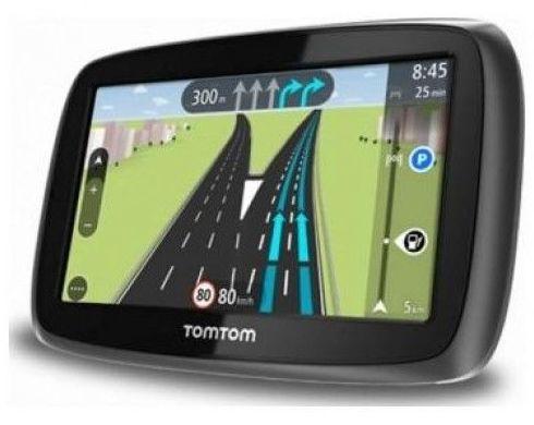 GPS TOMTOM-START 50: Productos y Servicios de Stylepc