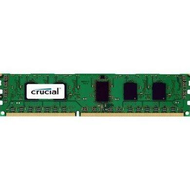 Crucial CT25664BA160B 2GB DDR3 1600MHz PC3-12800 : Productos y Servicios de Stylepc