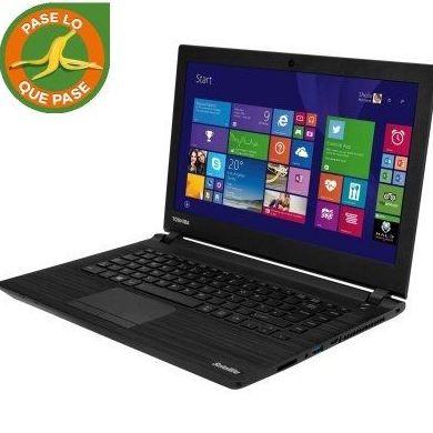 """Toshiba Sat.C40-C-10K N3050 2GB 32GB NoOpt W8 14"""" : Productos y Servicios de Stylepc"""