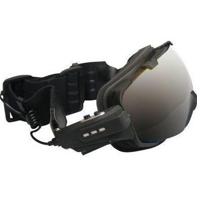 Mediacom M-SKIMASK Máscara Sport FullHD IPX44 : Productos y Servicios de Stylepc