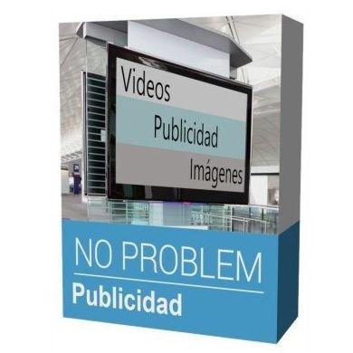 NO PROBLEM SOFTWARE PUBLICIDAD: Productos y Servicios de Stylepc