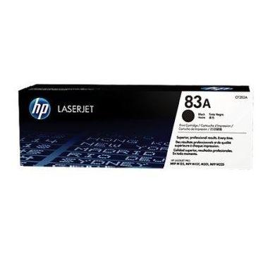 HP (CF283A) tóner Laserjet negro 1.500 pag : Productos y Servicios de Stylepc