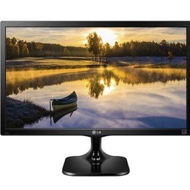 """LG 22M47VQ-P Monitor 21.5"""" LED 2ms HDMI DVI VGA : Productos y Servicios de Stylepc"""