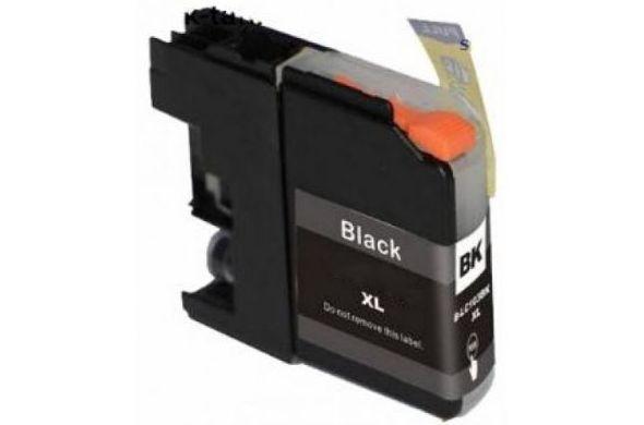 TINTA BROTHER COMP LC123XL BLACK V2: Productos y Servicios de Stylepc