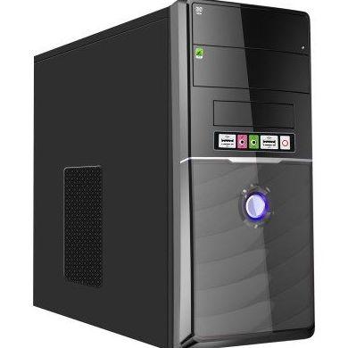 PC I3 4170 3.7GHZ, 500GB, 4GB, RWDVD: Productos y Servicios de Stylepc