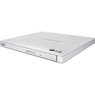 LG DVD-RW GP57EW40 Ultra-Slim Blanca USB: Productos y Servicios de Stylepc
