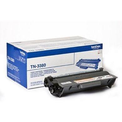 BROTHER Tóner TN3380 HL 5440D 5450DN 5470DW: Productos y Servicios de Stylepc
