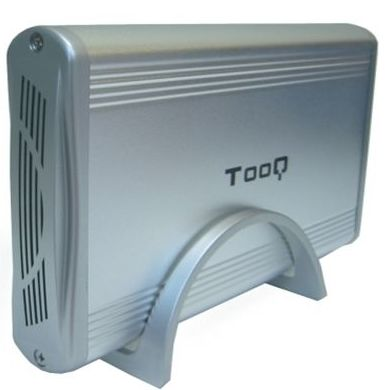 """TooQ TQE-3518S caja externa 3.5"""" IDE/SATA-II USB : Productos y Servicios de Stylepc"""