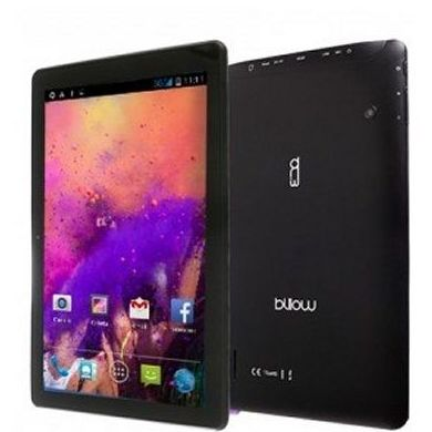 "Billow Tablet 10.1"" X100BV6QCore1.3GHz 16GB Negro : Productos y Servicios de Stylepc"