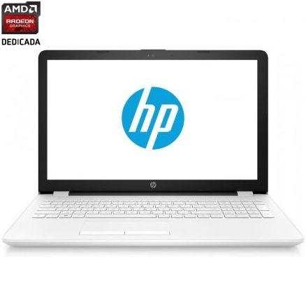 PORTÁTIL HP 15-BS515NS - I5 7200U 2.5GHZ - 8GB - 256GB SSD - RAD 520 2GB - : Productos y Servicios de Stylepc