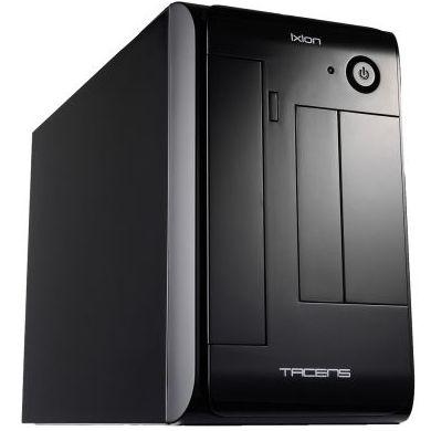 Tacens Ixion mini ITX + F.Alimen 300W PFC : Productos y Servicios de Stylepc