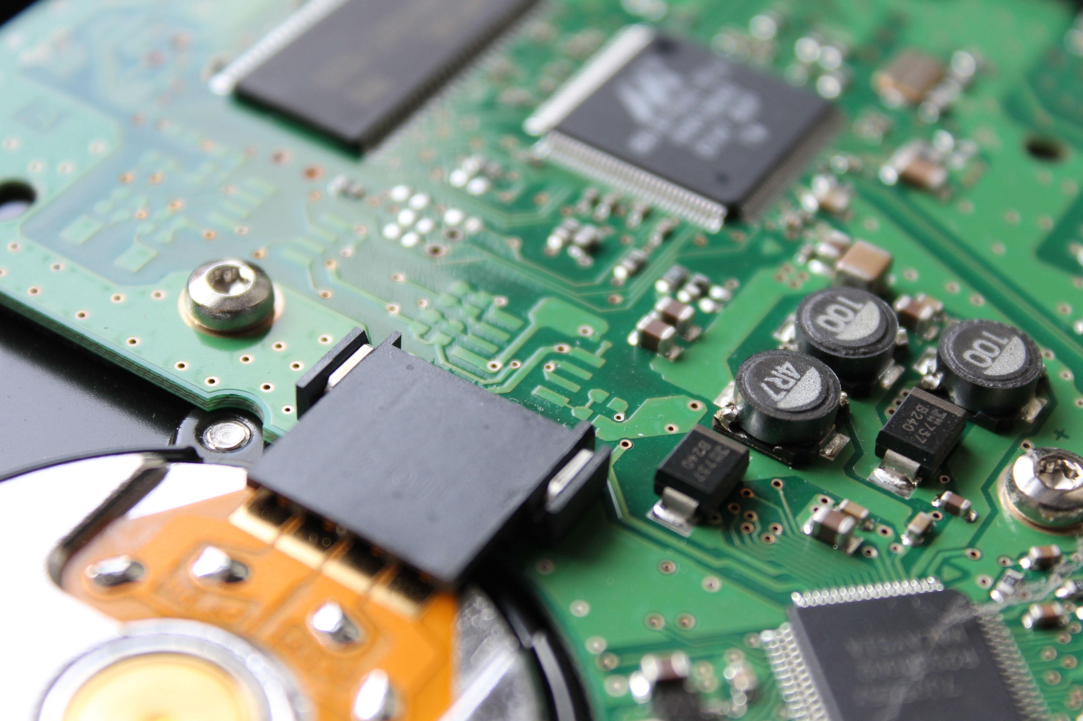 Tienda de reparación de ordenadores en Sevilla