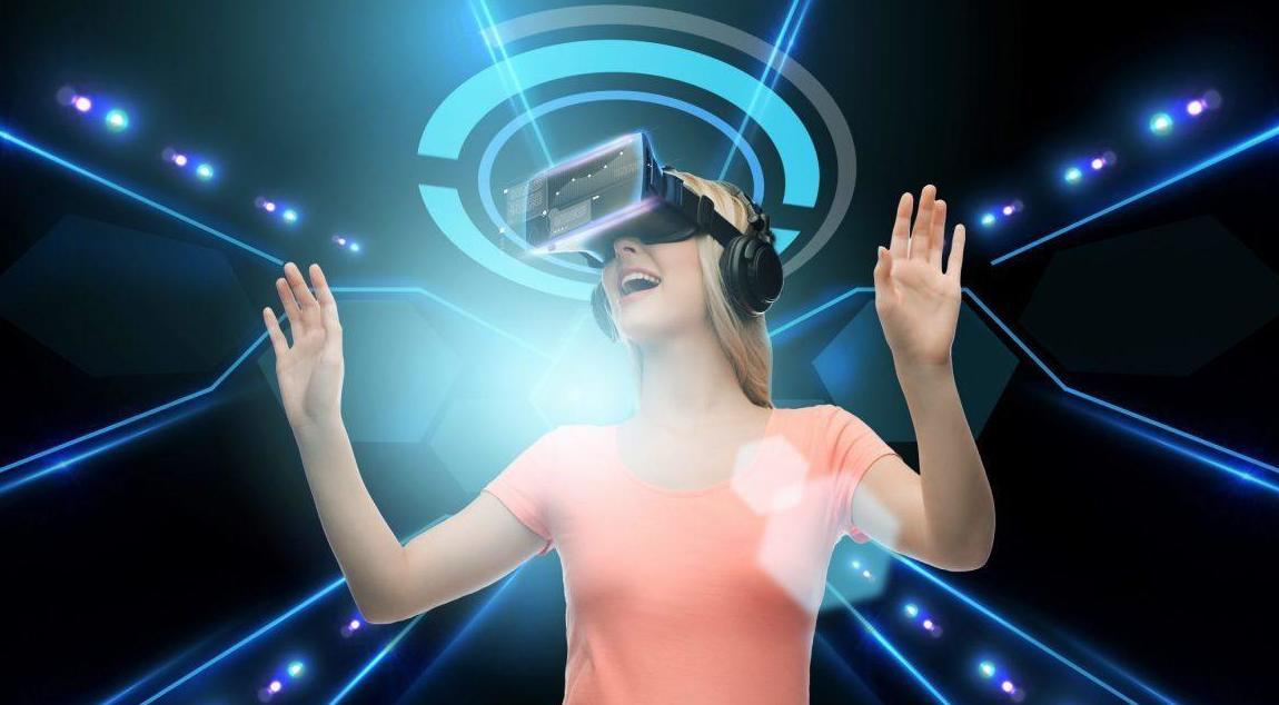 El futuro de la música se encuentra en la VR y en el audio espacial