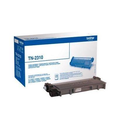 BROTHER TN2310 Tóner Negro HL-L2300D 1200 pag.: Productos y Servicios de Stylepc