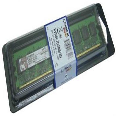 Kingston KVR667D2N5/2G 2GB DDR2 667MHz : Productos y Servicios de Stylepc