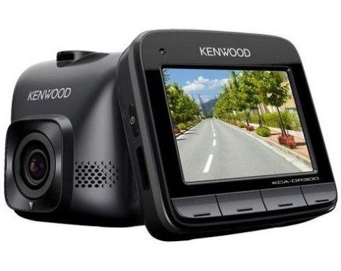 Camara grabadora para automovil Kenwood KCA DR300 : Productos y Servicios de Stylepc