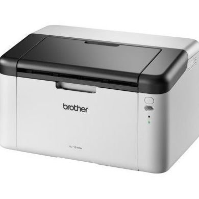 Brother HL-1210W 20ppm 32MB Wifi : Productos y Servicios de Stylepc