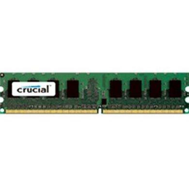 Crucial CT12864AA667 1GB DDR2 667MHz PC2-5300 : Productos y Servicios de Stylepc