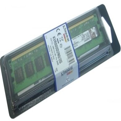 Kingston KVR800D2N6/2G 2GB DDR2 800MHz : Productos y Servicios de Stylepc