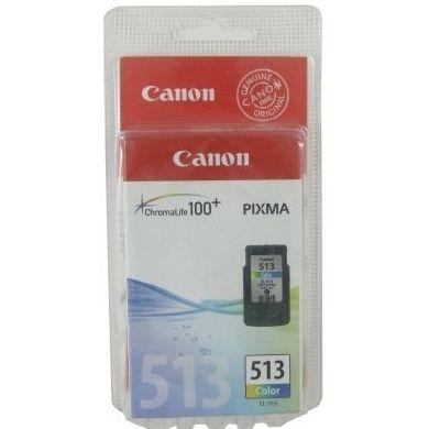 CANON Cartucho CL-513 Color IP2700/MP230 : Productos y Servicios de Stylepc