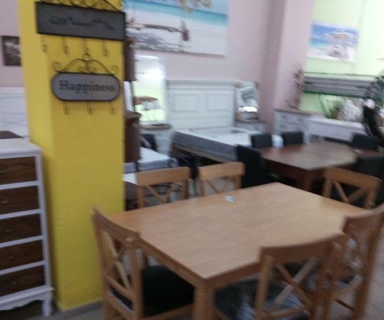Tiendas de muebles la senia stunning good with tiendas de - Muebles segunda mano bilbao ...