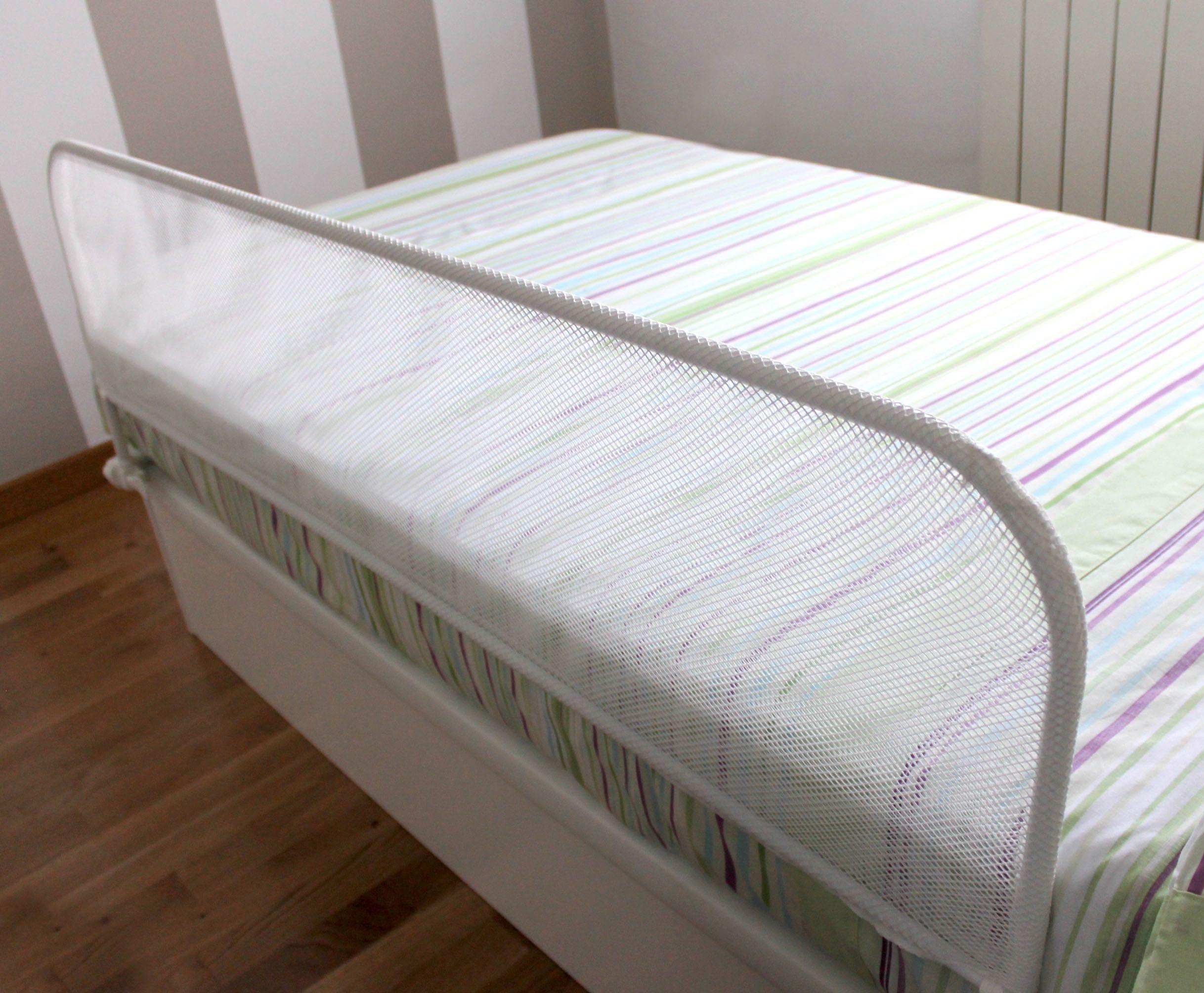 Barreras para camas de seguridad en en Yecla