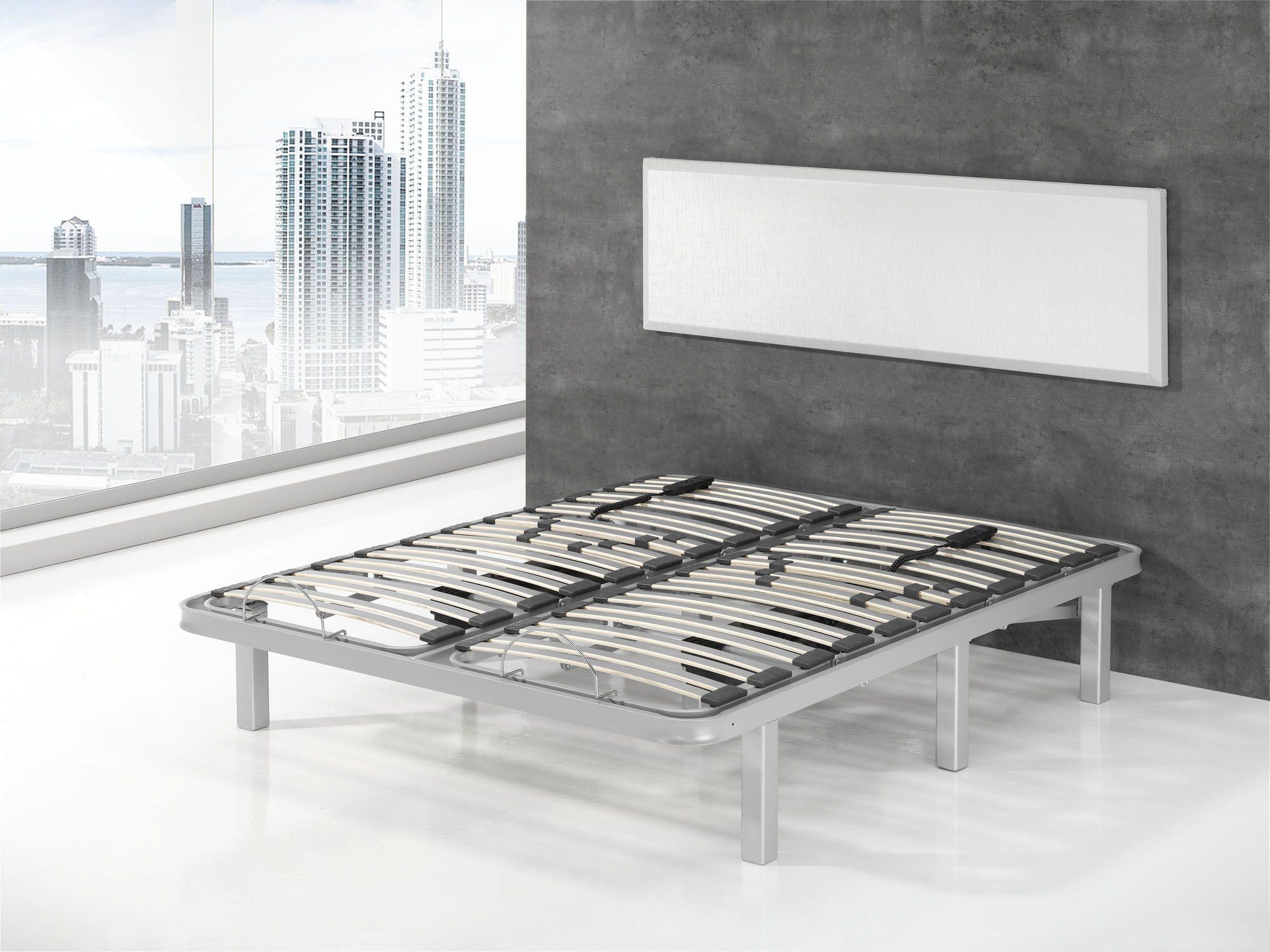 Fábrica y distribución de canapés, bases tapizadas, cabezales y complemento