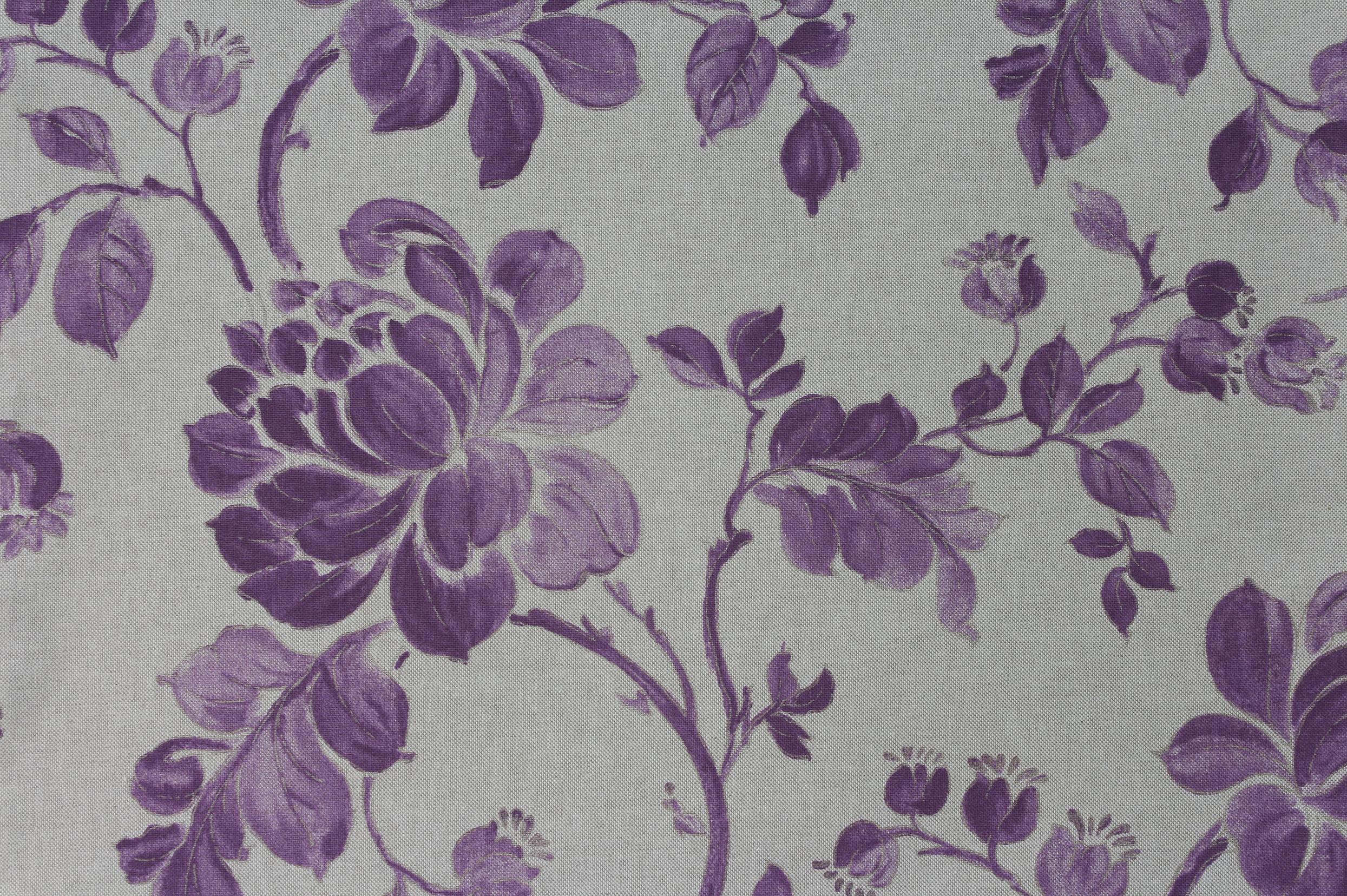 Tapizado de paredes con tejido decorado: Catálogo y Servicios de Creativa Jofrán, de Jofrán Tapicería