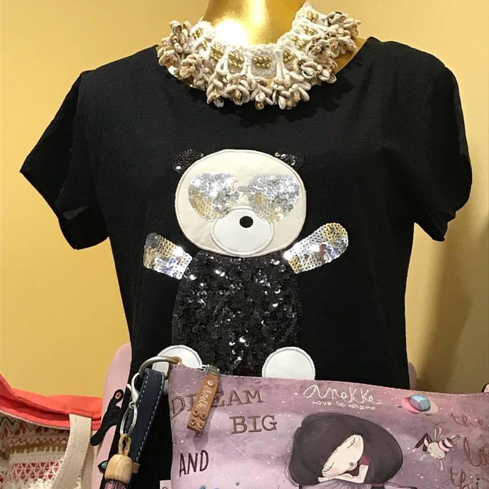 Camisetas: Moda, complementos y regalos de Juncal. V