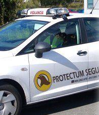 Acudas: Servicios de Protectum Seguridad