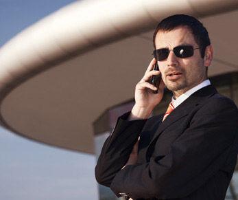 Escoltas: Servicios de Protectum Seguridad
