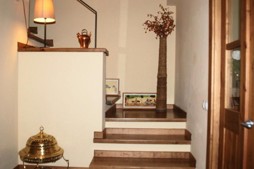 Diseño y decoración de vivienda en Bellcaire d'Empordà