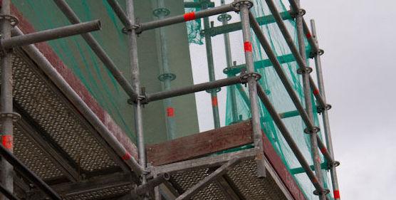 Rehabilitación edificios: Servicios de Francesc Padros Arquitecte