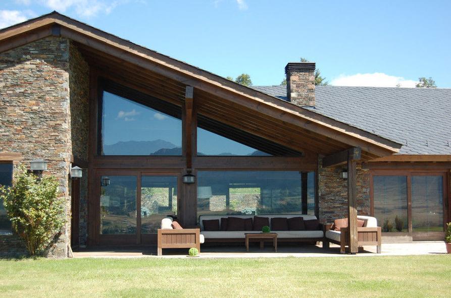 Casa aislada en Gerona