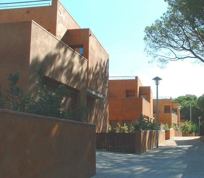 Casas aisladas en Palamós