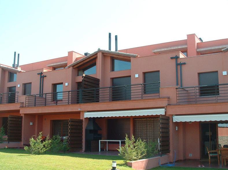 Casas en Bellcaire d'Empordà