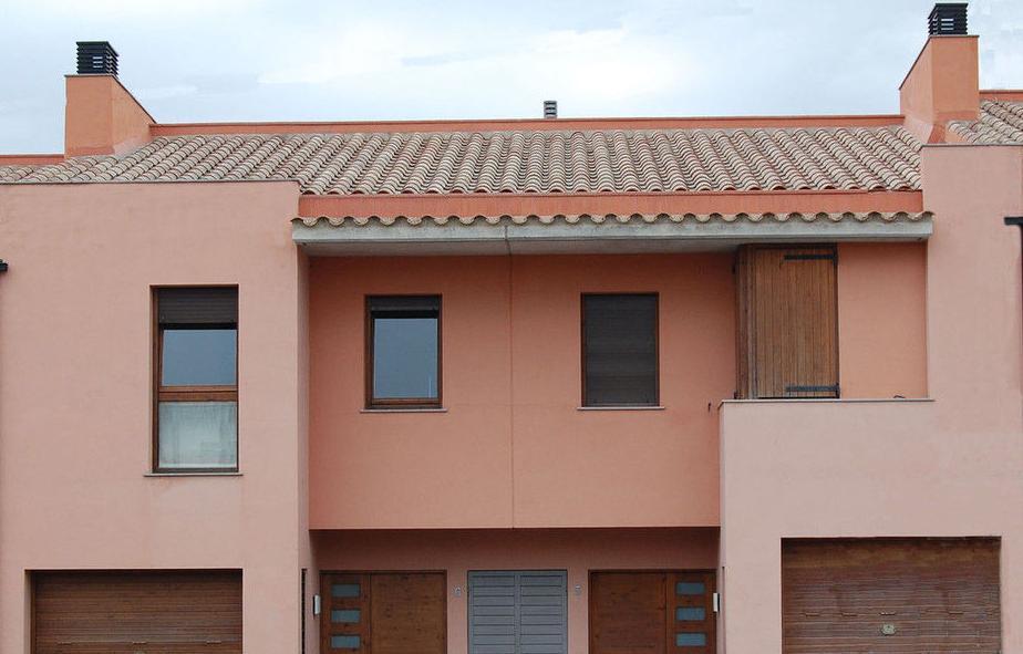 Construcción de viviendas en Bellcaire d'Empordà
