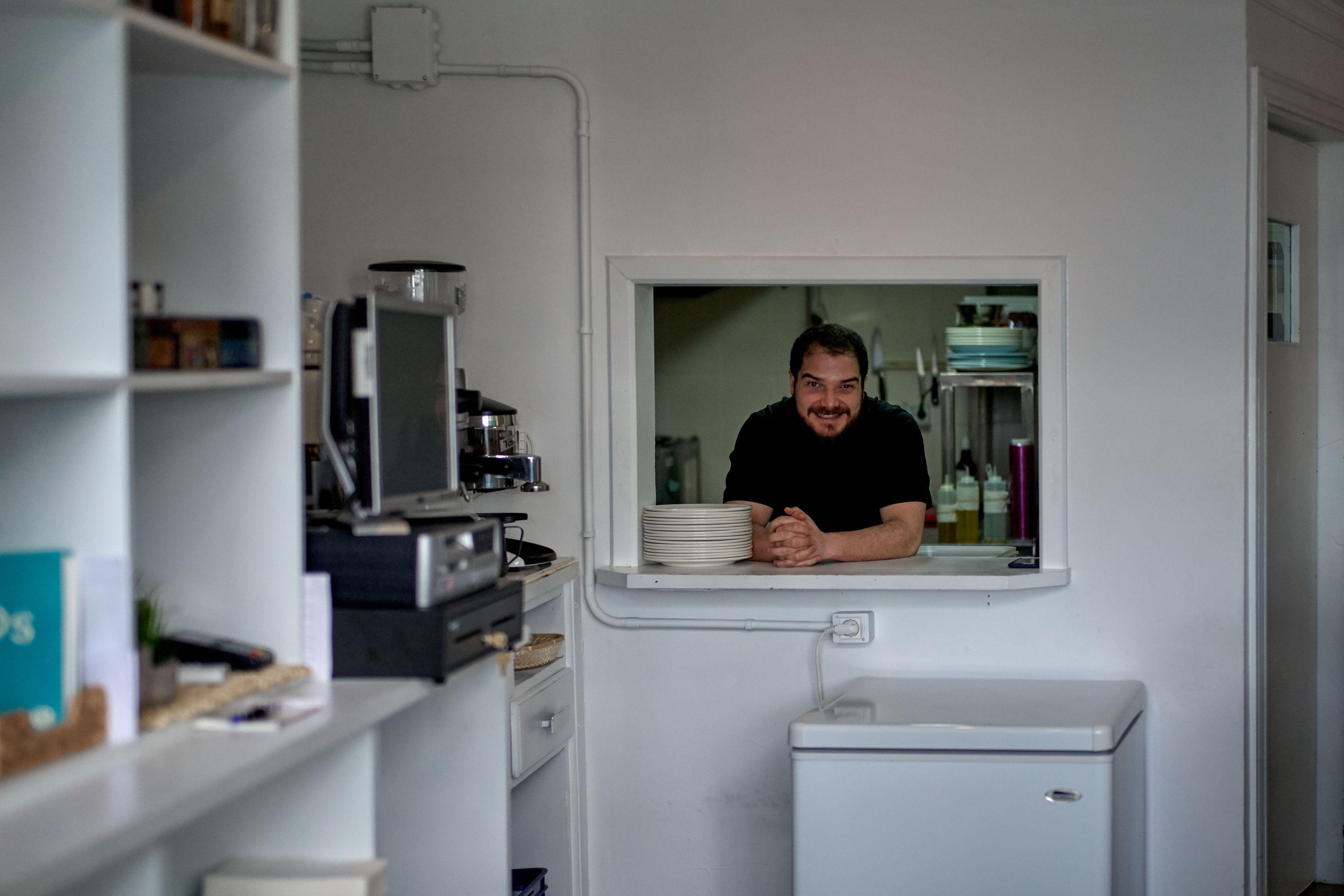 Restaurante de cocina tradicional casera en Gijón