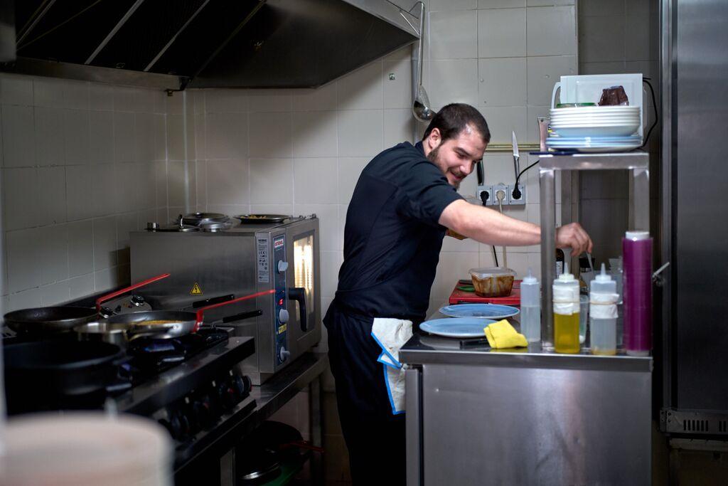 Gastronomía de calidad en Gijón