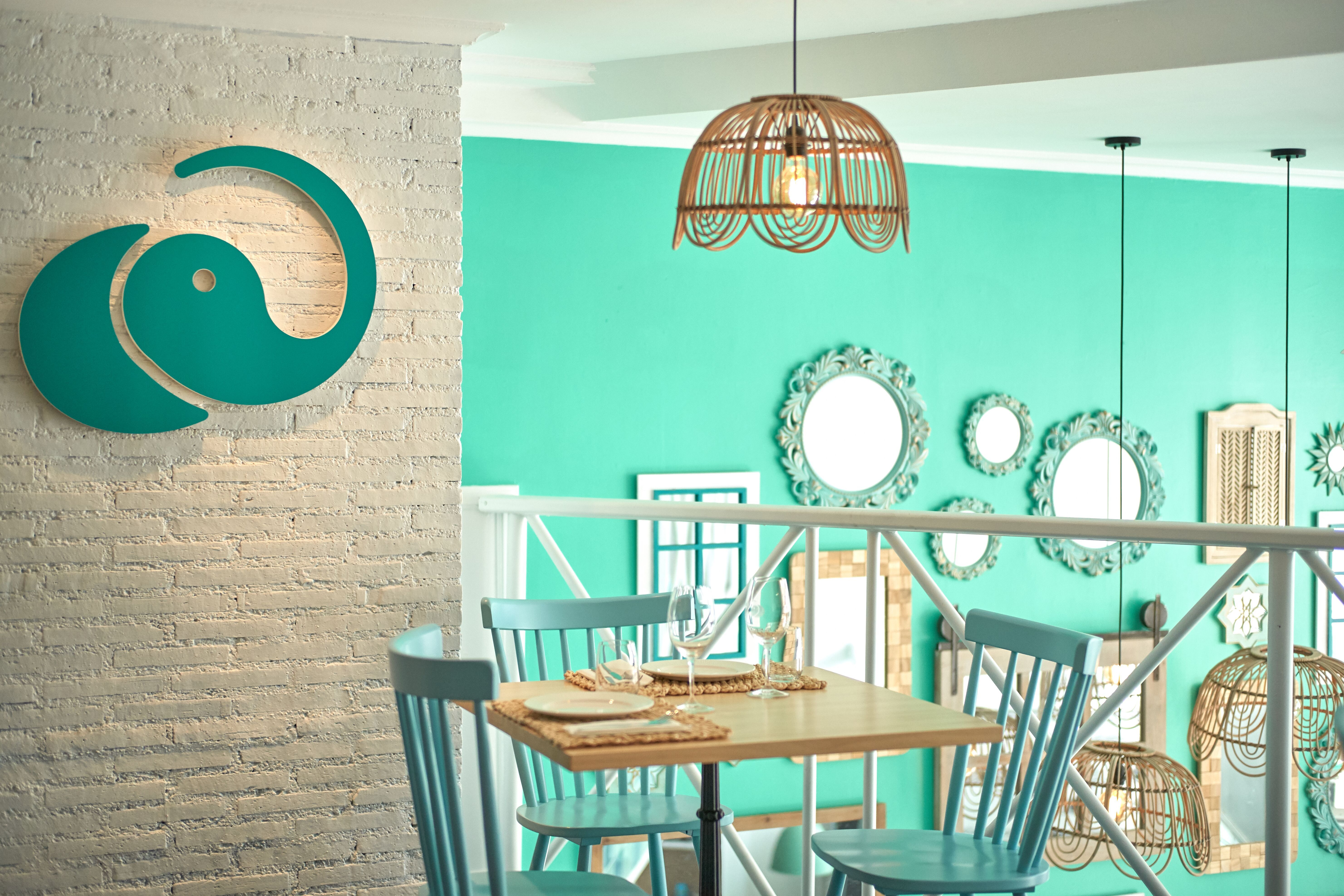 Restaurante con gran oferta gastronómica en Gijón